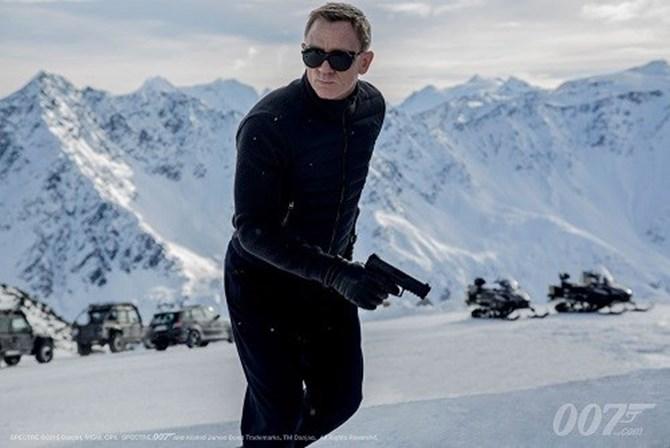 Harry Styles está cotado para ser o novo James Bond