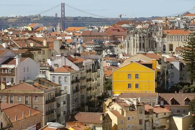 Ameaça terrorista em Portugal classificada como moderada