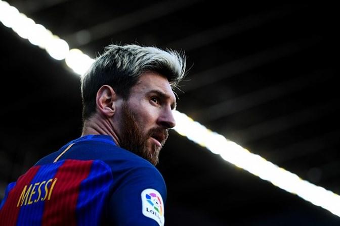 Messi pode sair do Barcelona a custo zero