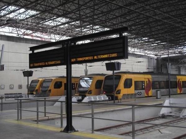 CP alarga promoção de bilhetes até 20 de Janeiro