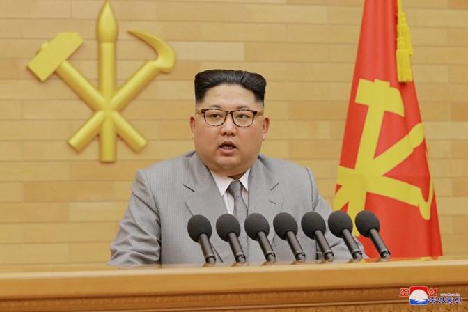 Suspeito? Coreia do Norte reativa conexão telefônica com Coreia do Sul