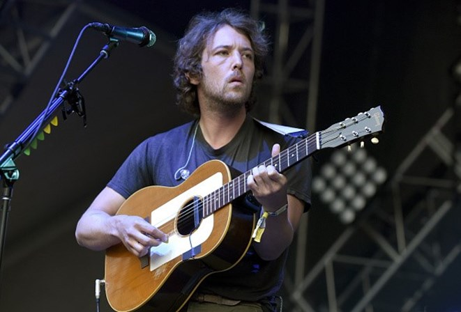Fleet Foxes vão a Paredes de Coura