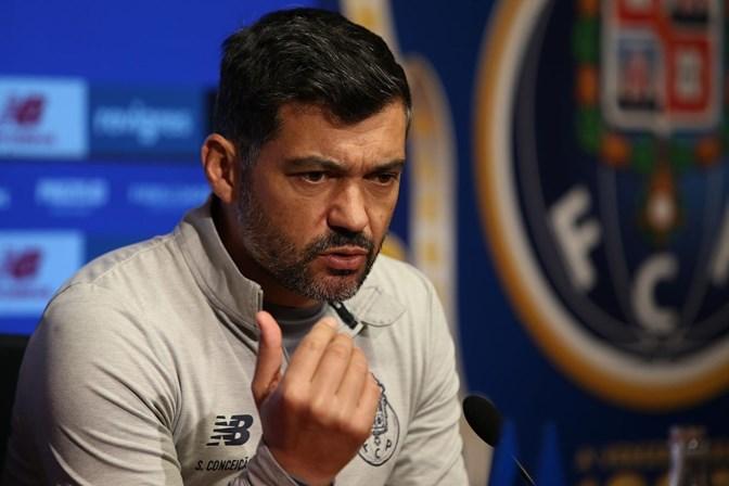 Gonçalo Paciência no FC Porto