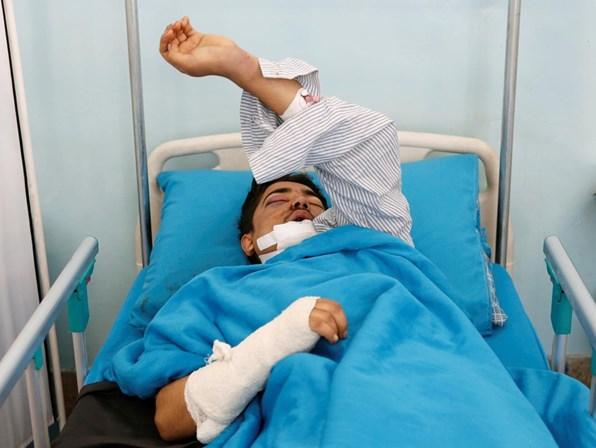 Comando armado invade hotel e faz massacre em Cabul