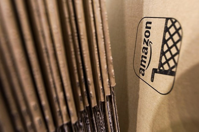 Amazon poderá chegar brevemente a Portugal