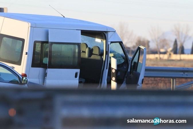 Vítimas do acidente de Salamanca estavam a regressar a casa, em Leiria