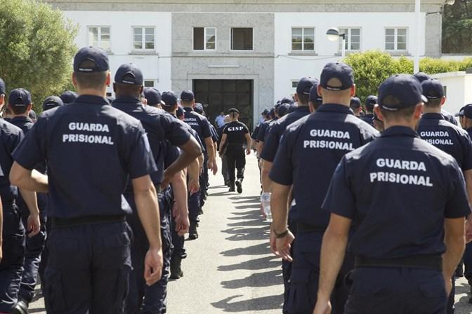 Estabelecimento Prisional de Lisboa com