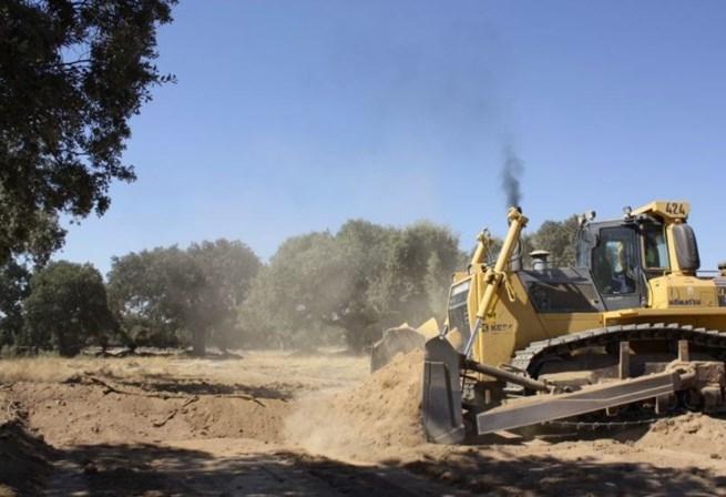 Mina de urânio espanhola coloca Portugal em risco de contaminação radioactiva