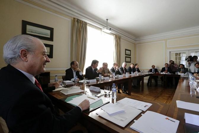 Hugo Soares recandidata-se se Negrão falhar maioria — PSD