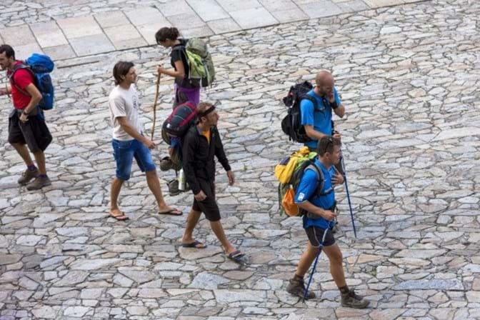 Peregrina inventa violações em Fátima e no Caminho de Santiago