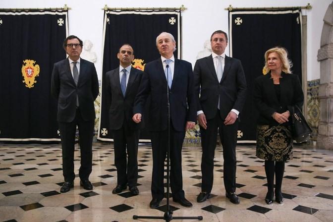 MP investiga currículo do secretário-geral do PSD