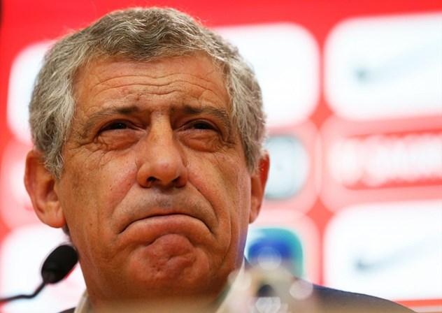Rúben Dias falha estreia pela seleção nacional