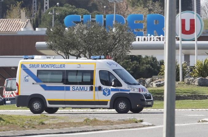 Detidas duas pessoas que tentaram atropelar militares nos Alpes franceses