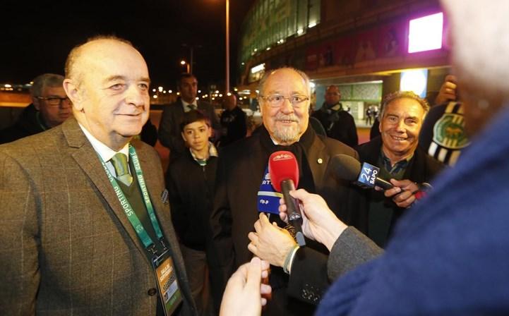 Chuva de demissões no Sporting tenta forçar saída de Bruno de Carvalho