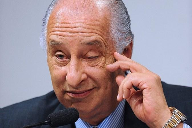 FIFA bane ex-presidente da Confederação Brasileira de Futebol por corrupção
