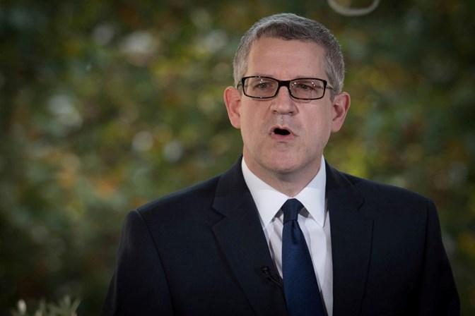 Director do MI5 alerta para ataques devastadores do Daesh na Europa