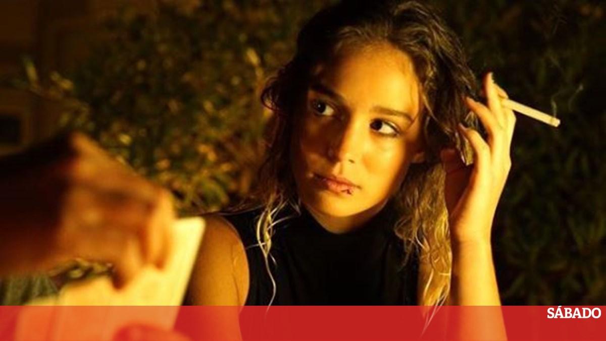 Pessoas: Atriz portuguesa Alba Baptista protagoniza série