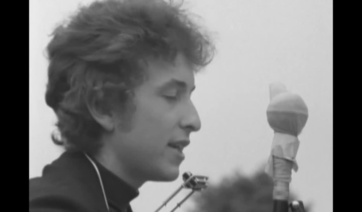 Bob Dylan - Mr. Tambourine Man