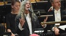 Nobel: Patti Smith engana-se a cantar Dylan