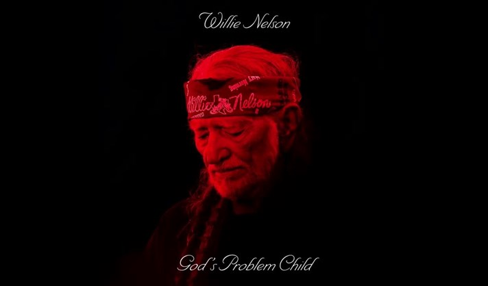 Willie Nelson - Little House On The Hill