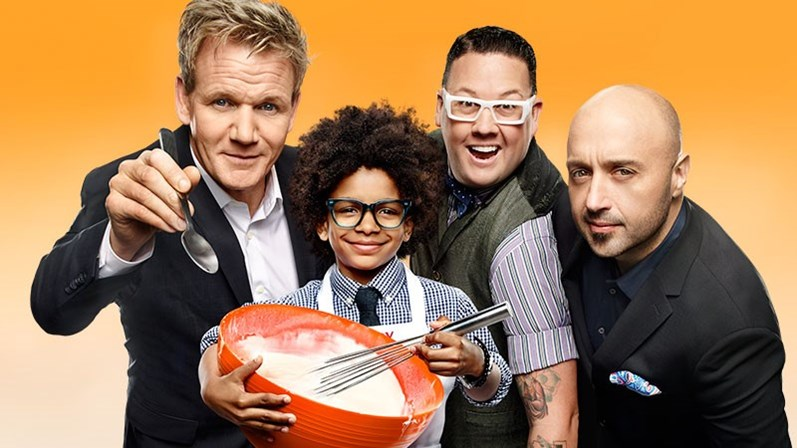 Melhor Concurso de Televisão 