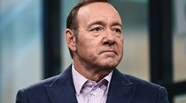 Kevin Spacey acusado de assédio sexual a adolescentes nos anos 80