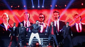 Backstreet Boys regressam a Portugal em 2019