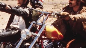Fantasporto exibe Easy Rider no arranque do festival